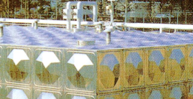 優れた防錆塗料で、資本保全に貢献