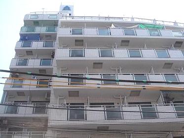TOP浅草大規模修繕工事