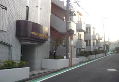 ダイアパレスVintage横浜山手大規模修繕工事